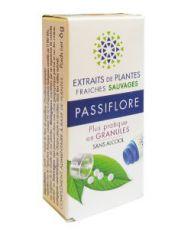 Passiflore - Extrait de plante fraîche