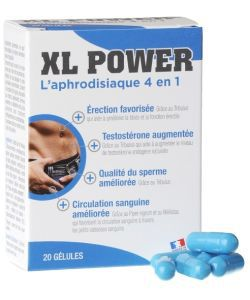 XL Power