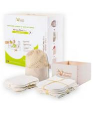 Kit Eco chou - Bambou multicolore