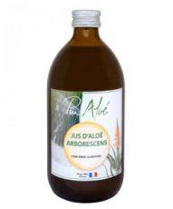 Jus d'Aloé Arborescens