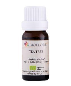 Tea-tree AFS (Melaleuca alternifolia) BIO, 10ml