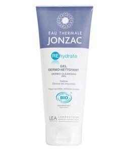 Gel dermo-nettoyant visage - REhydrate