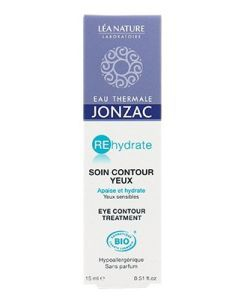 Soin contour Yeux - REhydrate