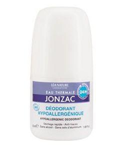 Déodorant hypoallergénique 24h - REhydrate BIO, 50ml