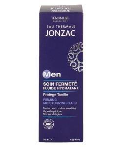 Soin Fermeté fluide hydratant - For Men BIO, 50ml