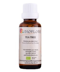 Tea-tree AFS (Melaleuca alternifolia) BIO, 30 ml