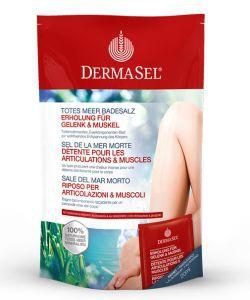 Sels de bain Détente pour les muscles & articulations, pièce