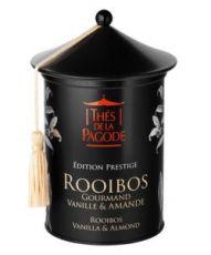 Rooibos gourmand Vanille - Amande - Edition Prestige