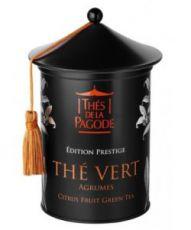 Thé vert aux agrumes - Edition Prestige