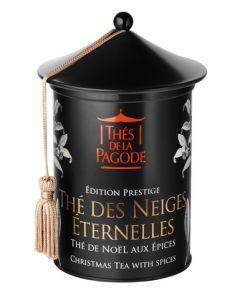 Thé des neiges éternelles - Edition Prestige BIO, 100g