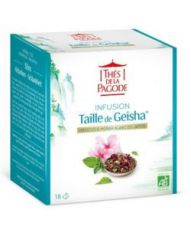 Taille de Geisha - Infusion Silhouette