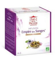 Empire des Songes - Infusion Sommeil