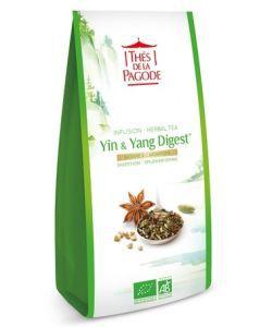 Yin et Yang Digest - Infusion Digestion BIO, 70g