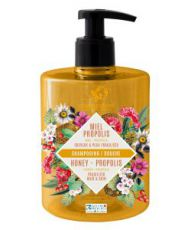 Shampooing - Douche Miel Propolis