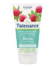 Après-shampooing Ricin et kératine végétale