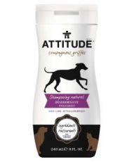 Shampooing naturel Désodorisant pour animaux