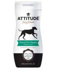 Shampooing naturel Pelage Brillant pour animaux