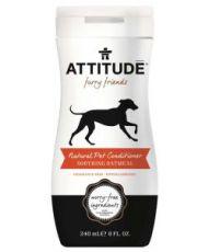 Après-shampooing apaisant pour animaux