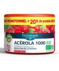 Acérola 1000 - Goût cerise