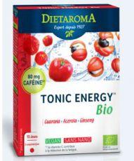 Tonic Energy