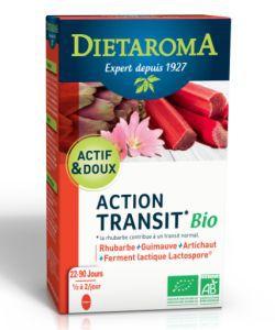 Action transit BIO, 45comprimés
