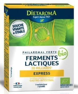Philaromal Forte - Ferments lactiques