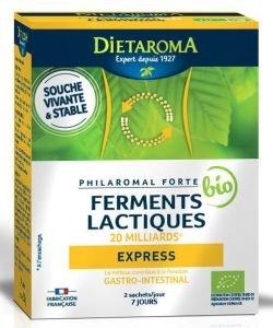 Philaromal Forte - Ferments lactiques BIO, 14sachets
