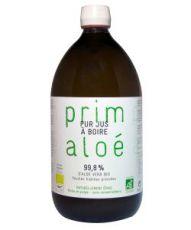 Aloe vera - Pur jus à boire