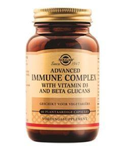 Advanced Immune Complex, 60 capsules
