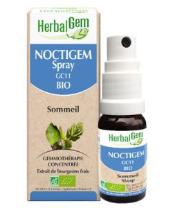 Noctigem Spray BIO, 10 ml