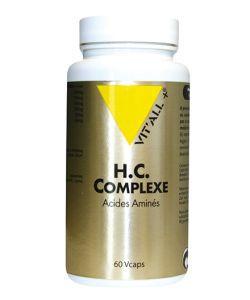 H.C. Complexe, 60gélules