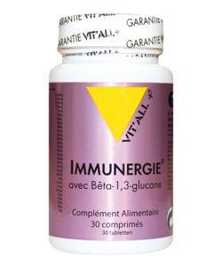 Immunergie, 60comprimés