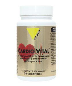 Cardio Vital, 30comprimés