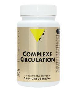 Complexe Circulation, 60gélules