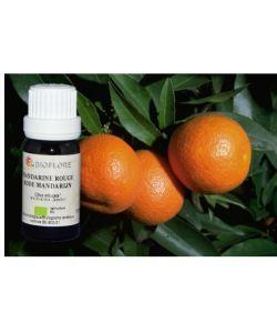 Mandarine rouge zeste SI (Citrus reticulata) BIO, 10ml