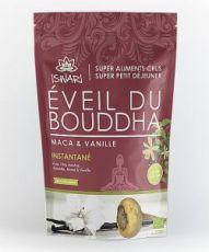 Eveil du Bouddha - Petit déjeuner Maca & Vanille