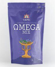 Oméga 3 Mix