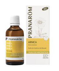 Oil of arnica