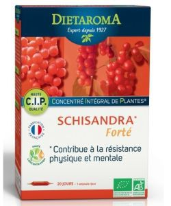 C.I.P Schisandra Forté