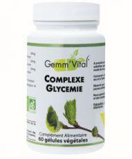 Complexe glycémie - Bourgeons sans alcool
