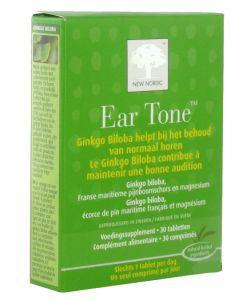 Ear Tone, 30comprimés