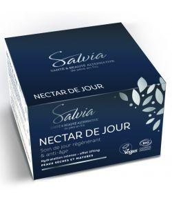 Nectar de Jour - Peaux sèches et matures BIO, 50ml
