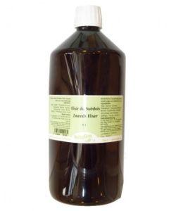Elixir du suédois, 1L