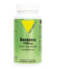 Berberis 500 mg