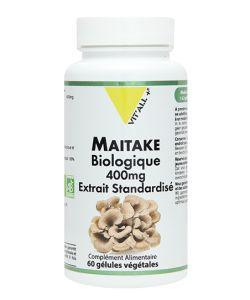 Maitaké 400 mg BIO, 60gélules