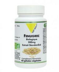 Fenugrec 200 mg