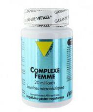 Complexe Femme