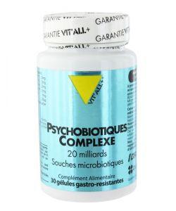 Psychobiotiques Complexe