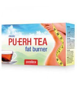 Pu-erh Tea (infusion eat-fat), 20infusettes