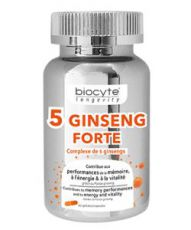 5 Ginseng Forte